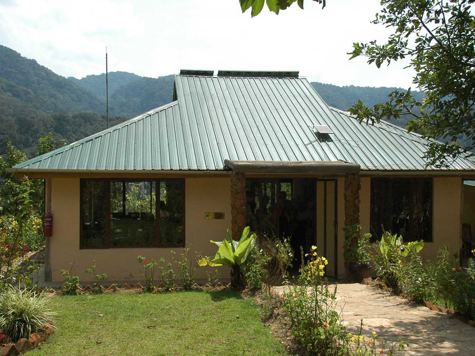 Gorilla Safari Lodge