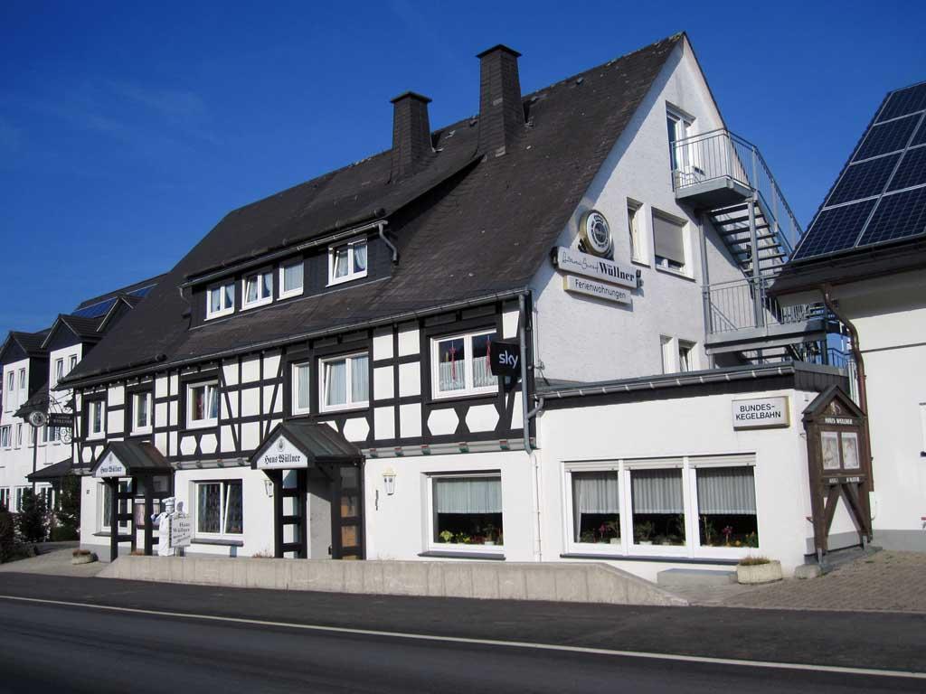 Landgasthof Wuellner