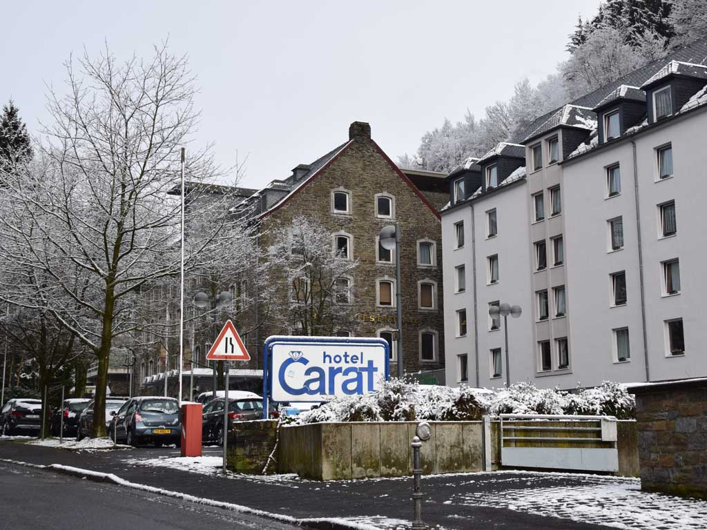 Michel & Friends ( Carat Hotel Monschau )