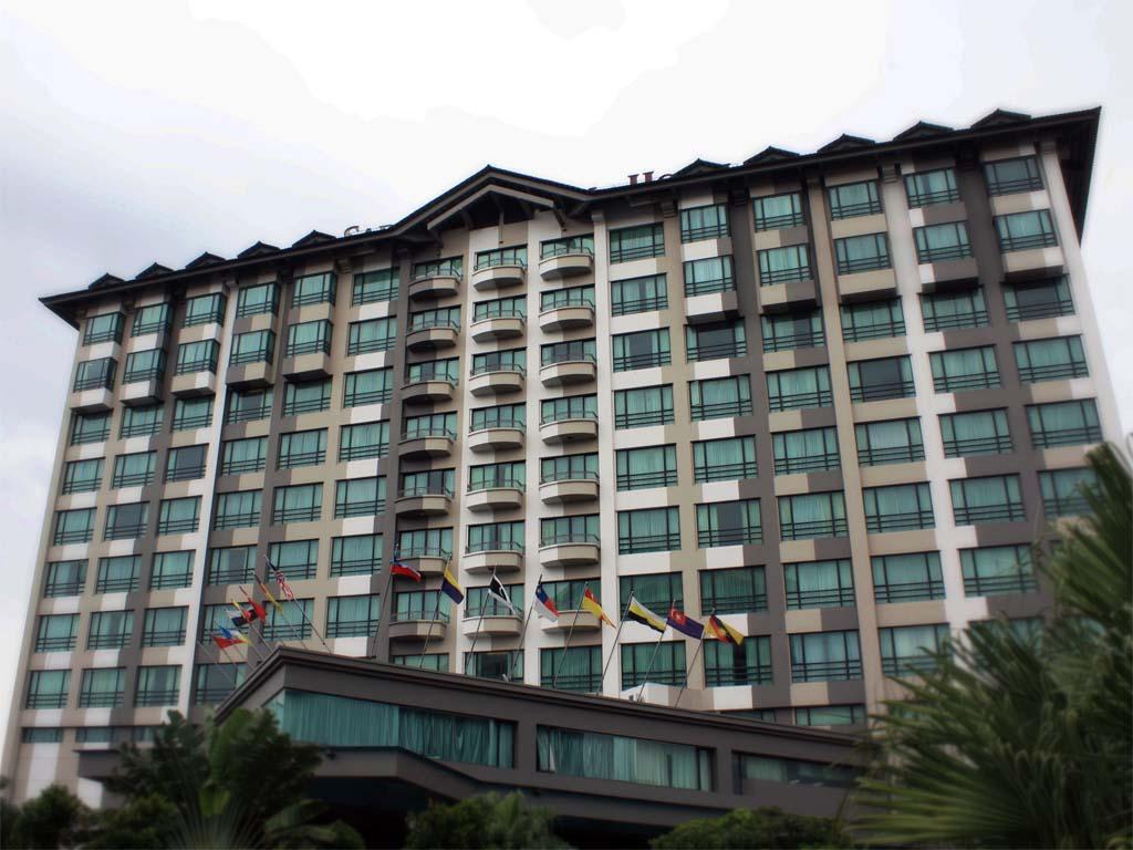 Sabah Oriental