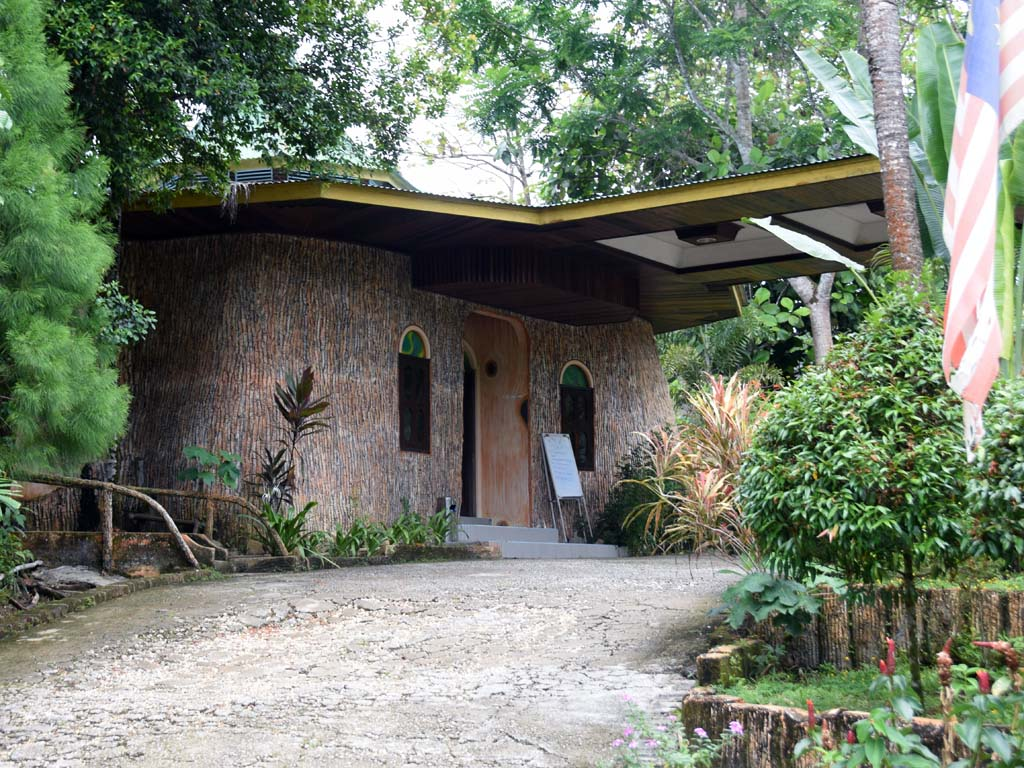 Sepilok Jungle Resort