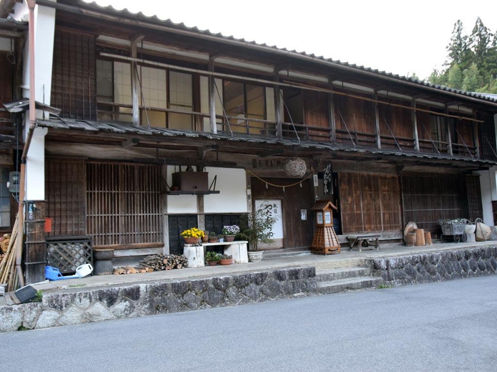 Minshuku Tsutamuraya