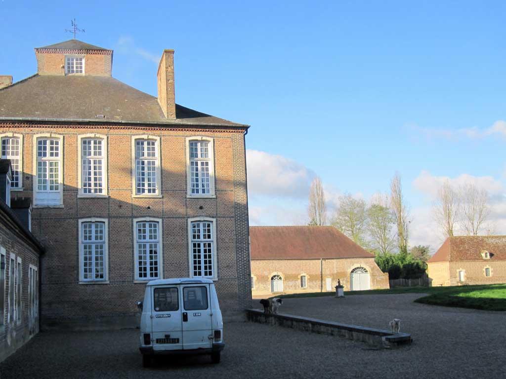 Chateau Saint Augustin