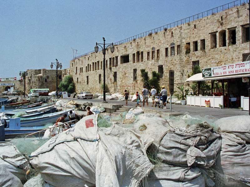 1999 Israël
