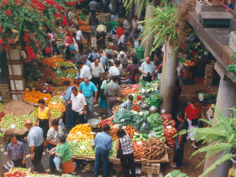 1998 Madeira