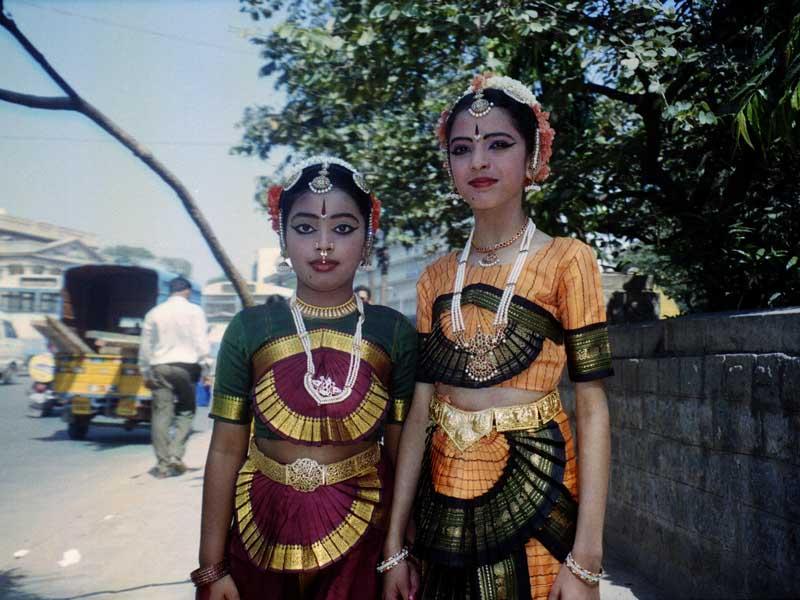2001 Zuid India