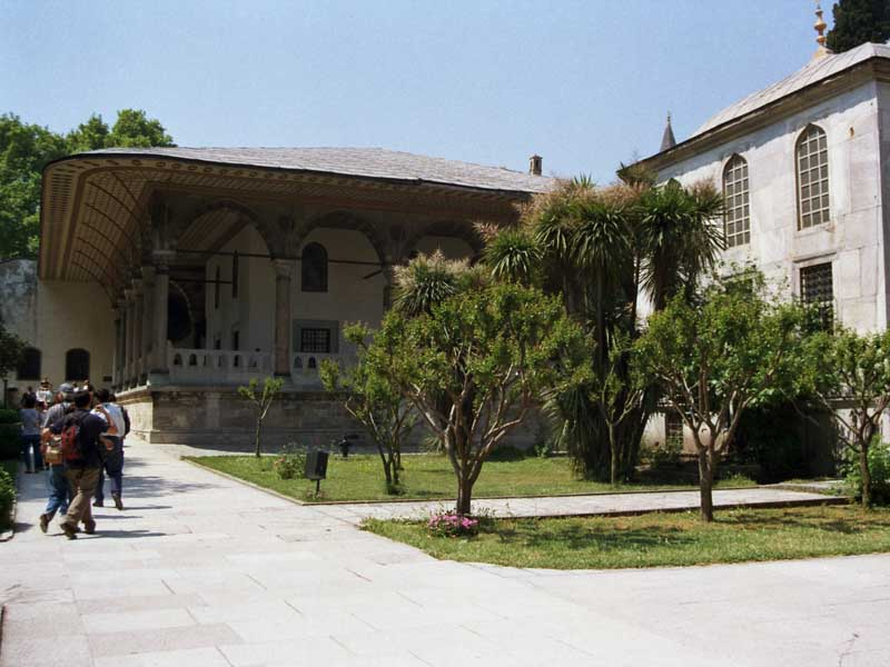 1999 Istanbul