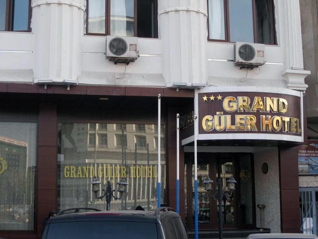 Grand Guler