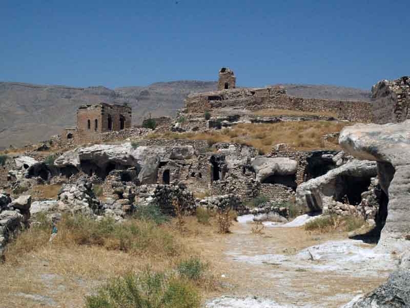 2006 Oost-Turkije