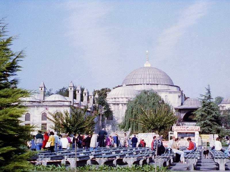 1996 Istanbul